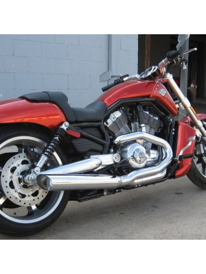 2006 Screaming Eagle V Rod Exhaust