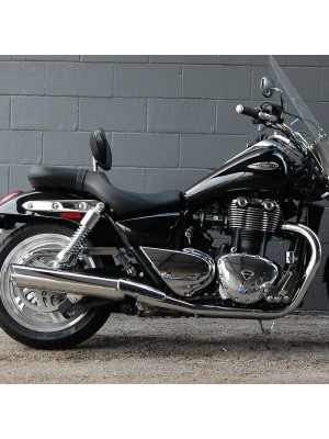 2010-2014 Triumph Thunderbird Slip-on